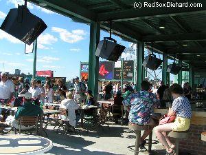Fenway Park 2004 Redsoxdiehard Com